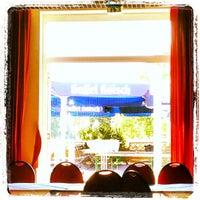 Das Foto wurde bei Restaurant Geißbockheim von Two Beers am 8/2/2013 aufgenommen