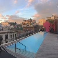 Foto tomada en Hotel Barcelona Catedral por Iosu L. el 2/6/2017