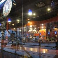 Photo taken at Café Descartes by Tom B. on 11/11/2013