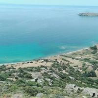 Photo taken at Παλαιόπολη Άνδρος by Kostas C. on 6/18/2016