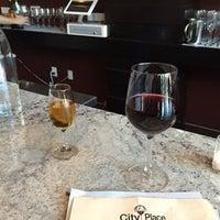 City Place Wine Bar