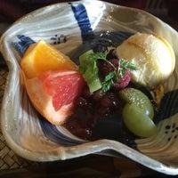 Photo taken at Mashiko no Chaya by みーしゃ on 11/5/2017