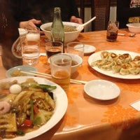 Photo taken at 中国料理 味皇 by Takeshi O. on 11/17/2012