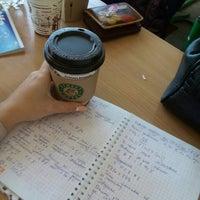 Photo taken at МIФ(Факультет математики та iнформатики ПНУ iм. В.Стефаника) by Jana B. on 3/17/2016
