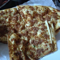 Photo taken at Buket Lahmacun by Işıl D. on 11/22/2012
