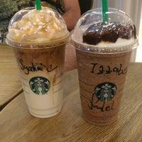 Photo taken at Starbucks by IZZAT ★. on 6/15/2017