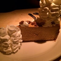 Photo taken at The Cheesecake Factory by Sak V. on 11/28/2013
