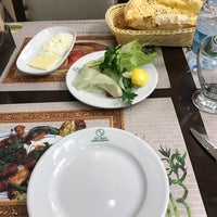 Das Foto wurde bei Alibaba Kebapçısı von Kubilay G. am 10/4/2017 aufgenommen