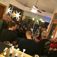 Photo taken at MKE City Sippers by Nicole A. on 12/12/2014