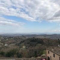 Foto scattata a Montepulciano da A. il 2/20/2017