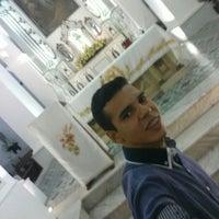 Photo taken at Igreja da Sé by Artur A. on 8/30/2015