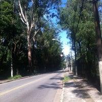 Photo taken at Avenida Santa Inês by Luiz N. on 12/26/2015