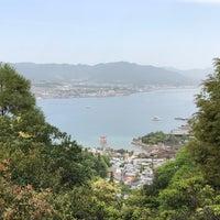 Photo taken at 休憩所 by Suizhu Q. on 5/7/2017