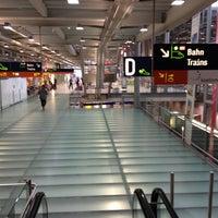 """Das Foto wurde bei Flughafen Köln/Bonn """"Konrad Adenauer"""" (CGN) von Christos T. am 3/22/2013 aufgenommen"""