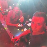 Photo taken at Mavi Ay Pub&Bar by Zekeriya H. on 7/29/2016