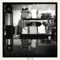 Foto tirada no(a) Southside Espresso por Daniel G. em 1/14/2013
