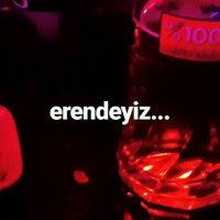 Photo taken at Eren Bar by SRDR😉 B. on 12/2/2016