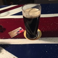 Photo taken at Union Jack by Alice T. on 7/10/2016