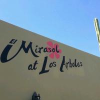 Photo taken at El Mirasol At Los Arboles by Joze S. on 5/28/2017