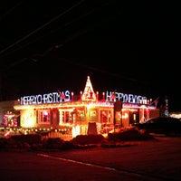 Photo taken at Art's Tavern by John L. on 12/22/2012