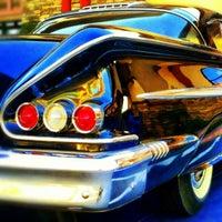 Photo taken at Cobblestone Auto Spa by Robert M. on 11/23/2012