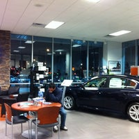 Photo taken at Beardmore Chevrolet, Buick, Subaru by Lishan H. on 11/21/2012