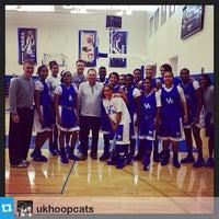 Photo taken at Joe Craft Center by University of Kentucky on 10/15/2013