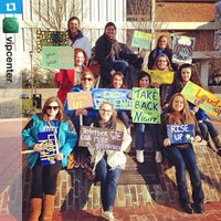 Photo taken at Patterson Office Tower by University of Kentucky on 3/26/2014
