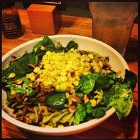Photo taken at Noodles & Company by Christina on 6/27/2013