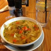 Photo taken at Noodles & Company by Christina on 2/15/2013