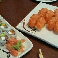 Photo taken at Kai's Japanese Restaurant by Denise C. on 8/10/2013