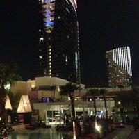 Photo taken at Palms Pool & Dayclub by Carlos Z. on 7/16/2013