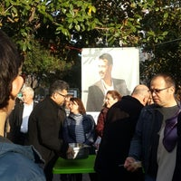 Photo taken at 8 Havuzu by Remziye F. on 2/18/2018