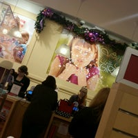 Photo taken at American Girl Boutique & Bistro by Jacki H. on 12/18/2016