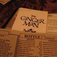 Foto tirada no(a) The Ginger Man por Melissa F. em 7/3/2013