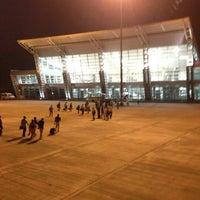 Photo taken at Mangalore International Airport by Pritesh S. on 4/7/2013