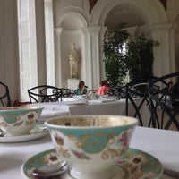 Photo taken at The Orangery by Alexander K. on 6/17/2013
