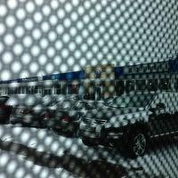 Photo taken at Volkswagen АВТО ЗИГЕР by Alexander K. on 3/6/2013