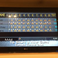 Photo taken at Planet Bowling Restaurant by Cihad K. on 10/23/2016