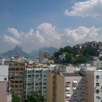 4/25/2013にNadiia L.がSouth American Copacabanaで撮った写真