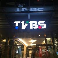 Photo taken at TVBS無線電視台 by ドM on 10/15/2016