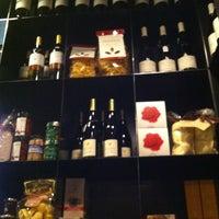 Foto scattata a Bancovino da Via Dei Gourmet il 3/1/2013