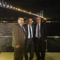 Photo taken at Orkide Yalısı by Bekir K. on 12/3/2012