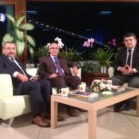 Photo taken at Orkide Yalısı by Bekir K. on 2/11/2013