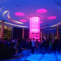 Photo taken at Bleau Bar @ Fontainebleau by Joel C. on 3/20/2013