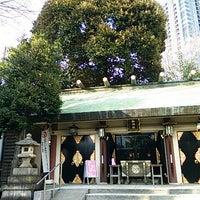 Photo taken at 貴船神社 by TOMO N. on 3/8/2016