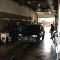Photo taken at Lave Auto Persian by David P. on 9/7/2013