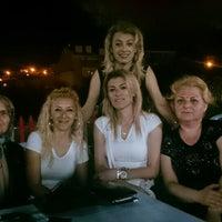 Photo taken at Gaziosmanpaşa Gençlik ve Spor Kulübü Aile Çay Bahçesi by My Son💕 B. on 6/3/2016
