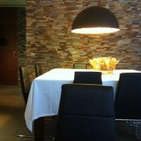 Photo taken at Restaurant La Giberga by Joan Carles N. on 10/30/2013