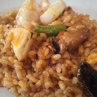 Foto tomada en Restaurant Balandra por Joan Carles N. el 7/9/2016